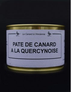 Pâté Quercynois