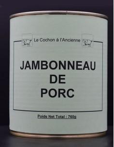 copy of Saucisse de canard...