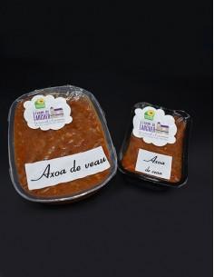 copy of Canard gras avec...