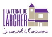 FERME DE LARCHER